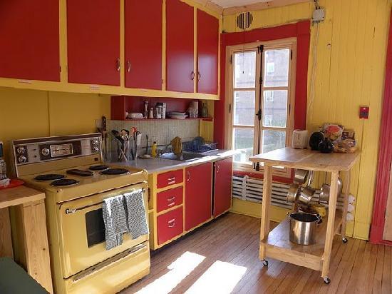 Auberge Jeunesse De Saguenay La Maison Price Updated Prices Hostel Reviews Chicoutimi Tripadvisor