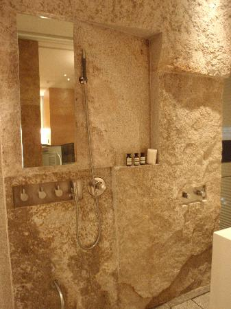 Shower Picture Of Park Hyatt Seoul Tripadvisor