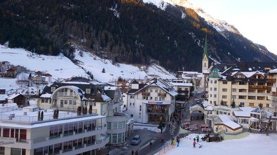 Hotel Garni Palin Ischgl Austria Review Hotel