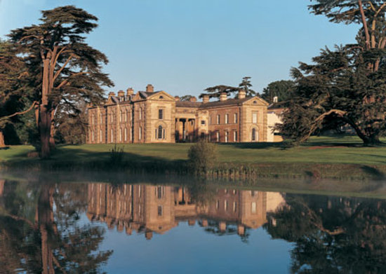 Photos of Compton Verney, Stratford-upon-Avon