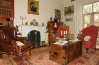 The Edwardian Room - Picture of The Villas Residence ...
