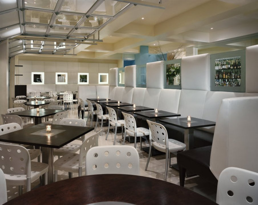 The Sex and the City Place to See and be Seen! - Review of cafeteria, New York City, NY - Tripadvisor