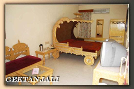 Hotel Samrat International Picture Of Hotel Samrat