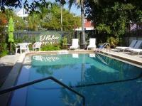 The Pool - Picture of El Patio Motel, Key West - TripAdvisor