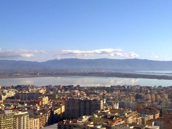 le scale  Picture of Tower of San Pancrazio Cagliari  TripAdvisor