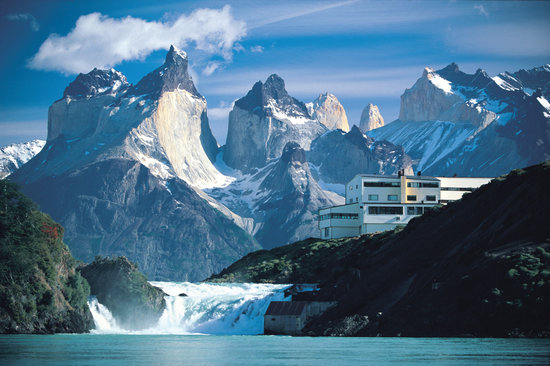 Explora en Patagonia Hotel Salto Chico, Chile