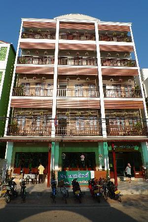 Mixay Paradise Guesthouse Reviews Price Comparison