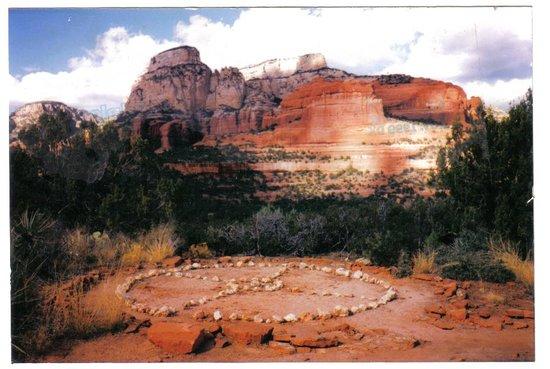 Crossing Worlds Journeys & Retreats (Sedona. AZ): Address. Phone Number. Reviews - TripAdvisor