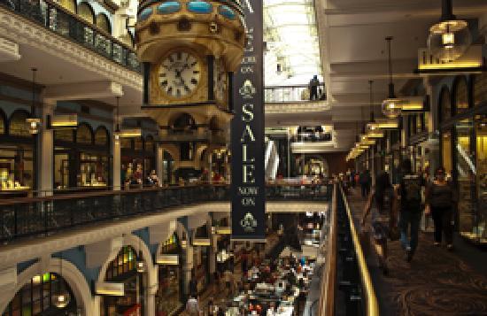 Photos of Queen Victoria Building (QVB), Sydney