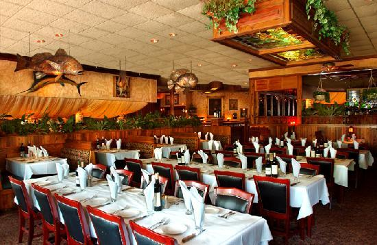 Best Steak Restaurants Orlando