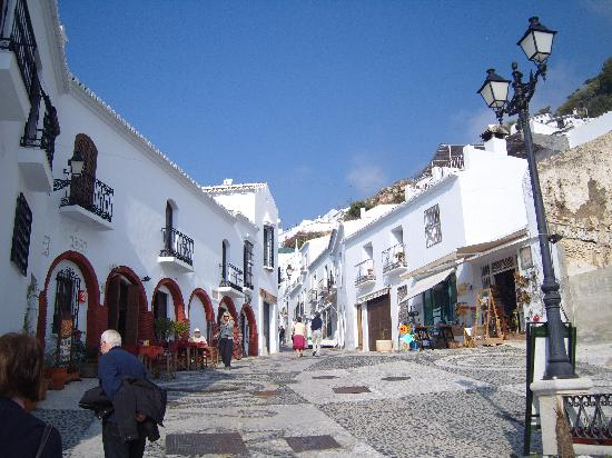 Frigiliana Tourism Best of Frigiliana Spain  TripAdvisor