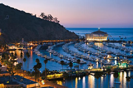 Your House Restaurant Long Beach