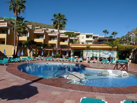 Oasis Mango Apartments TenerifeLos Cristianos  Apartment Reviews  TripAdvisor