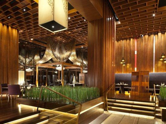 Sra Bua by Kiin Kiin Bangkok  Siam  Restaurant Reviews
