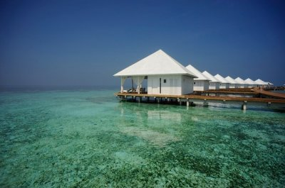 Diamonds Thudufushi - UPDATED 2018 Prices, Reviews ...