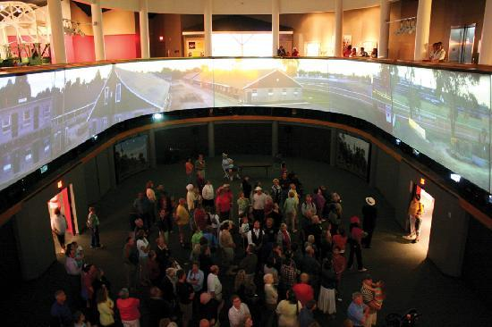 Kentucky Derby Museum Louisville Top Tips Before You Go
