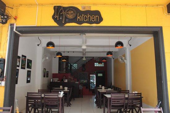 Photos of Lao Kitchen, Vientiane