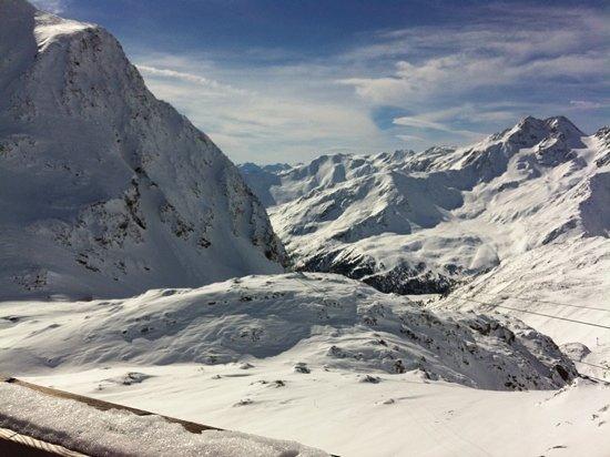 Schnalstaler Gletscherbahnen Senales Aggiornato 2018
