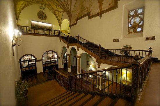Hotel en Monasterio de Piedra en Zaragoza