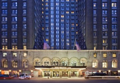 Hudson Hotel New York City
