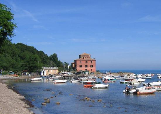 Bagno Altamarea Baratti Italy Hours Address TopRated Attraction Reviews  TripAdvisor