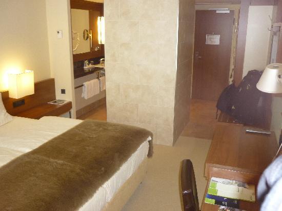 Zimmer Picture Of Lindner Hotel Am Michel Hamburg