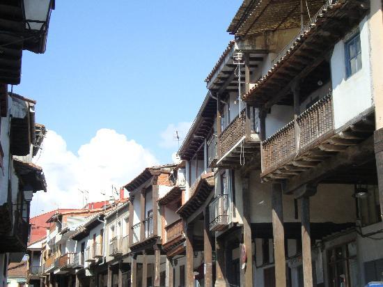 Turismo en Cabezuela del Valle Espaa 2017 opiniones consejos e informacin  TripAdvisor