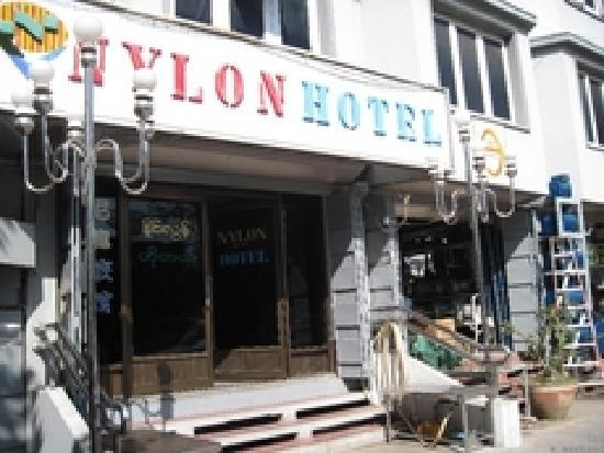 Nylon Hotel 19 3 7 Prices Reviews Mandalay