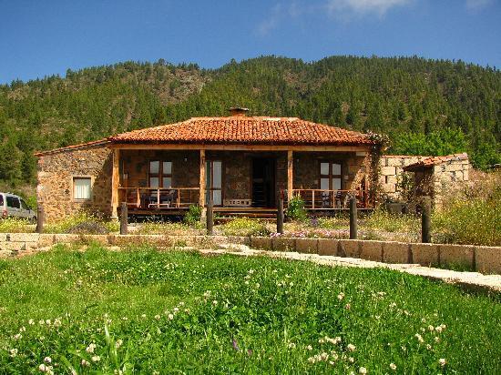 Casa Ecologica Tenerife