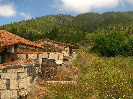 Dormitorio  Picture of Casas Rurales Ecologicas del Pinar Granadilla de Abona  TripAdvisor