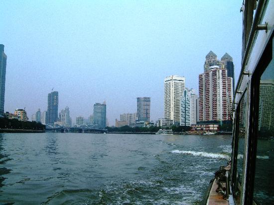 Potret Guangzhou