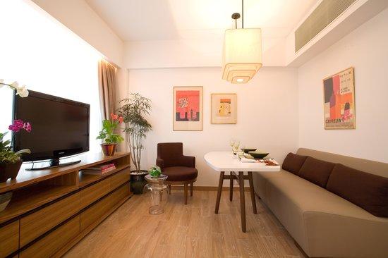 CHI RESIDENCES 279 - Updated 2018 Prices & Apartment Hotel Reviews (Hong Kong) - TripAdvisor