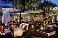 Open Air Backyard Lounge - Picture of Pastis Kitchen & Bar ...