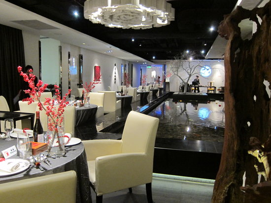 BEIJING DADONG ROAST DUCK (JINBAO HUI), Pequim - Comentários de ...
