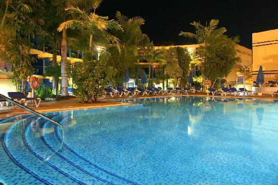 Relaxia Jandia Luz Apartamentos FuerteventuraMorro del