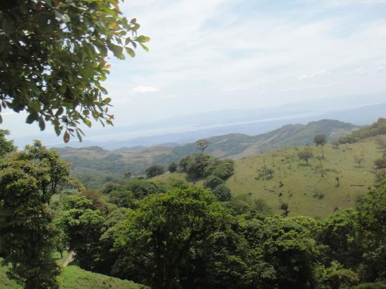 Beautiful Costa Rican Countryside  Picture Of Costa Rica