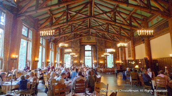 Grand old classic  The Ahwahnee Pictures  TripAdvisor