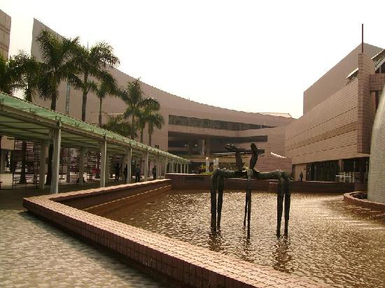 Photos of Hong Kong Museum of Art, Hong Kong