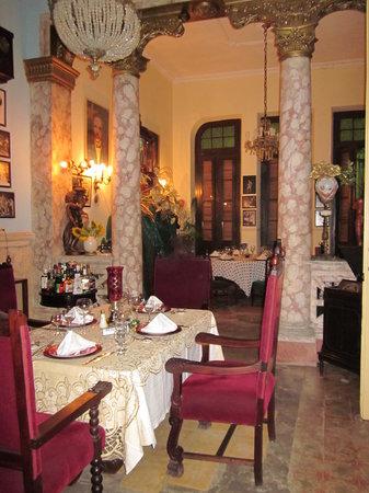 San Cristobal Paladar Havana  Restaurant Reviews Phone Number  Photos  TripAdvisor