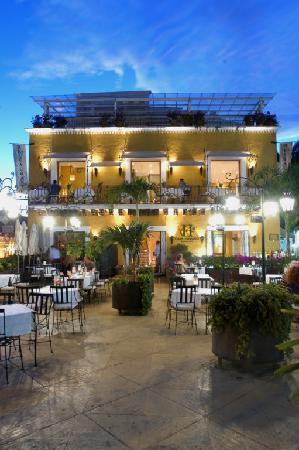 LOS 10 MEJORES restaurantes en Cuernavaca  Actualizado en