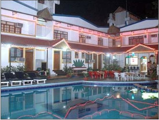 Avantika Resort Prices Hotel Reviews Goa Calangute