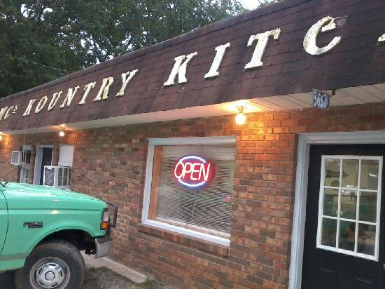 M Cs Kountry Kitchen