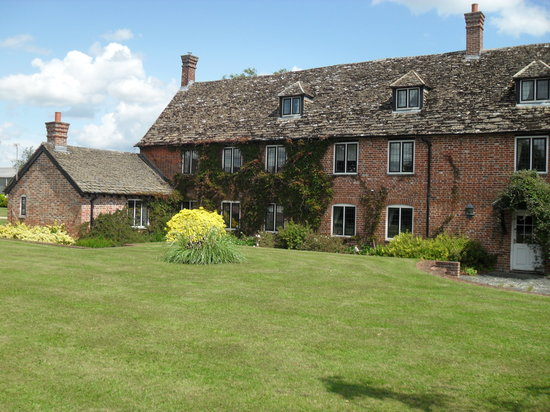Wonderful Stay In Old English Farm House  Review Of