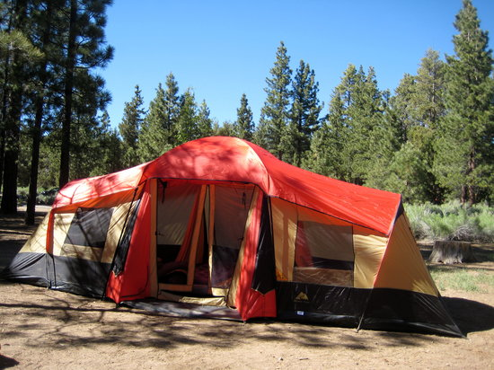 SERRANO CAMPGROUNDS Updated 2018 Campground Reviews