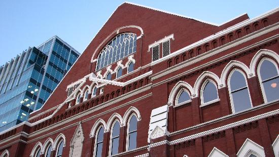 Nashville: Images