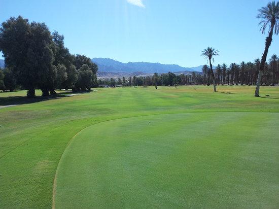 Furnace Creek Golf Course