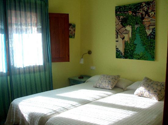Hostal De La Luz Prices Hostel Reviews Cuenca Spain
