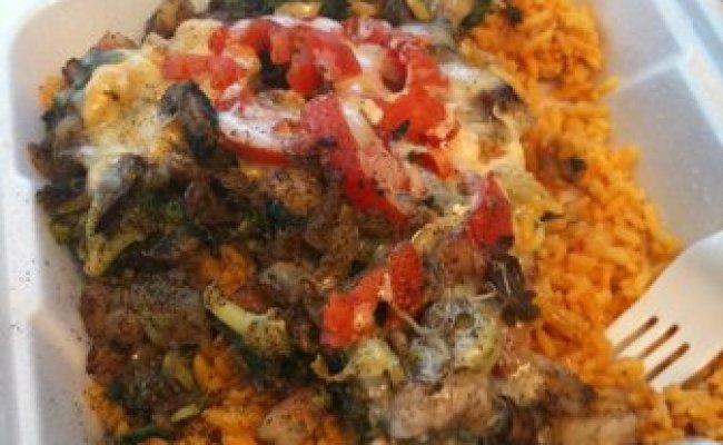 Mr Everything Cafe Atlanta Menu Prices Restaurant Reviews Tripadvisor