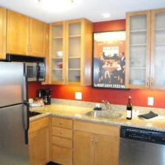 Hotels With Kitchen Cabinets Madison Wi Hotel Room Picture Of Courtyard By Marriott Dulles Town Center