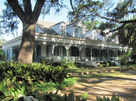 Photos of Myrtles Plantation, Saint Francisville